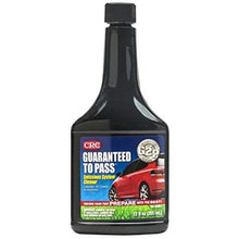 Load image into Gallery viewer, CRC 05063 12 Fluid Ounce Guaranteed to Pass Emissions Test Formula