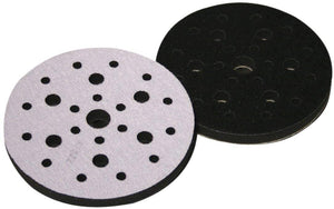 "3M 05777 Hookit 6"" x 1/2"" x 3/4"" Soft Interface Pad"