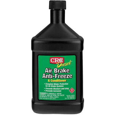 CRC 05532 Air Brake System Antifreeze 32 Ounce