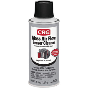 CRC 05110 Mass Air Flow Sensor Cleaner - 11 Wt Oz.