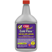 Load image into Gallery viewer, CRC 05632 Diesel Cold Flow Anti-Gel with Lubricity - 30 Fl Oz.