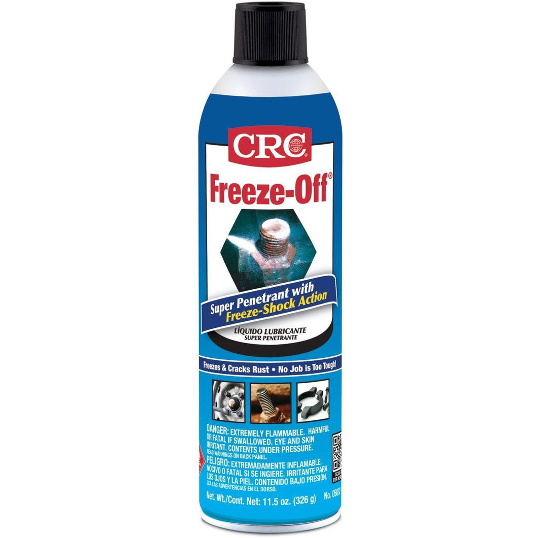 CRC Freeze-Off Super Penetrant - Pack of 1