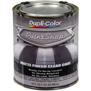 VHT BSP306 Single Candy Silver Base Coat Paint Shop Finish System