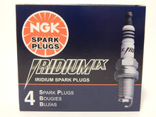 Load image into Gallery viewer, 4 New NGK Iridium IX Spark plug BKR8EIX # 2668