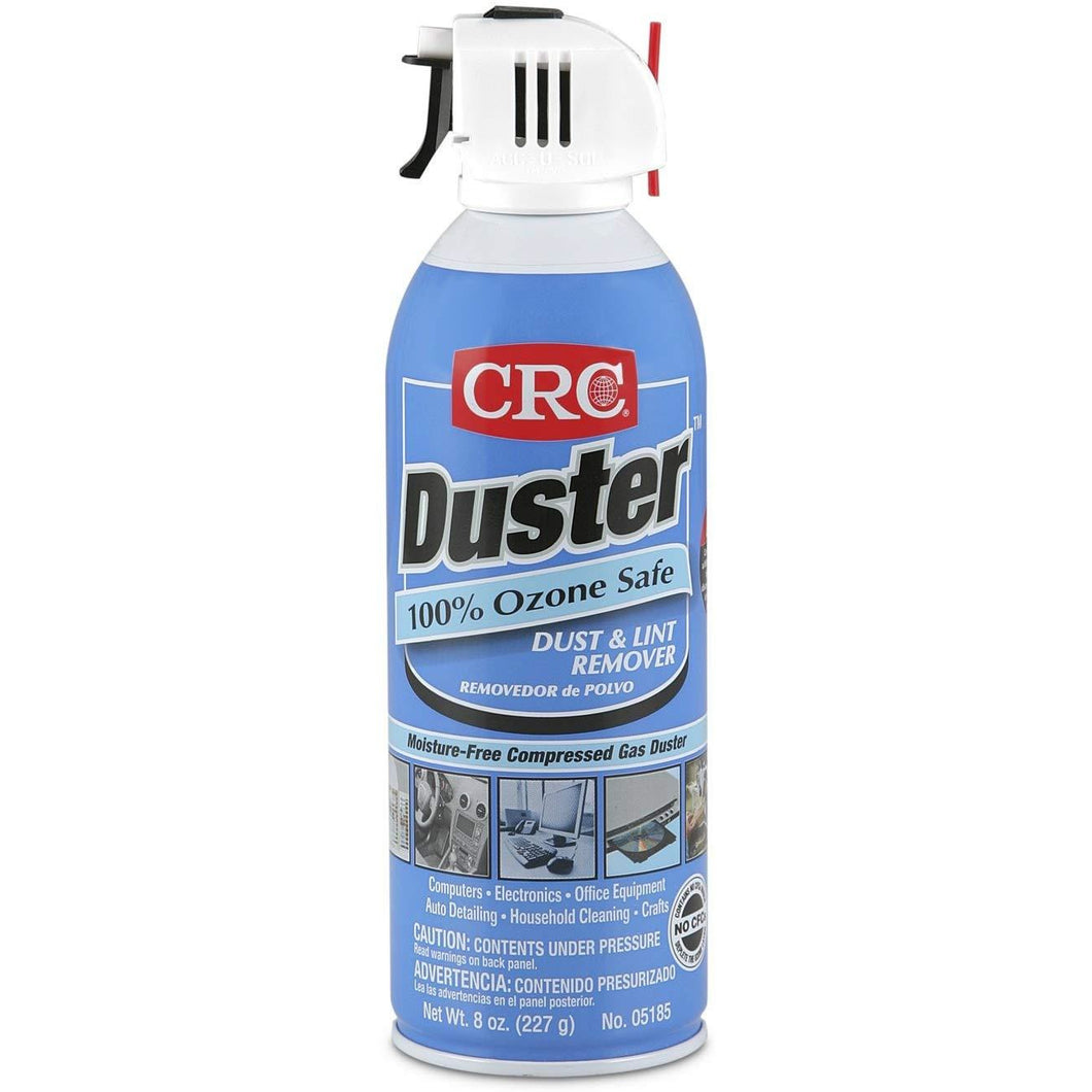 CRC 05185 Compressed Air Duster - Pack of 1