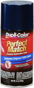 Dupli-Color BFM0358  True Blue Ford Exact-Match Automotive Paint - 8 oz. Aerosol