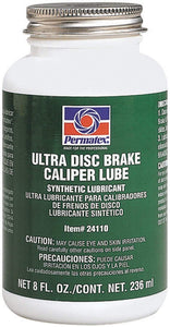 Permatex 24110 Ultra Disc Brake Caliper Lube, 8 oz.