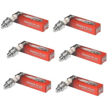 Load image into Gallery viewer, Champion RC12YC (71G) (71) Copper Plus Small Engine Spark Plug, 1 Box of 6 Plugs