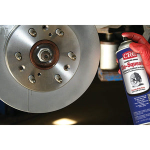 CRC 05080 De-Squeak Brake Conditioning Treatment - 11.25 Wt Oz