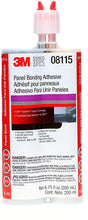 Load image into Gallery viewer, 3M Panel Bonding Adhesive, 08115, 200 mL Cartridge