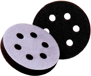 "3M 05777 Hookit 6"" x 1/2"" x 3/4"" Soft Interface Pad ( Pack of 1)"