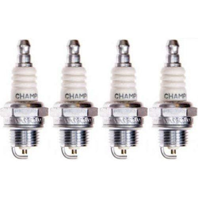 Champion 848/CJ8Y 4 Pack Spark Plug