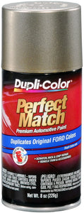 Dupli-Color BFM0354 Arizona Beige Exact-Match Automotive Paint For Ford Vehicles - 8 oz Aerosol