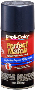 Dupli-Color BFM0355 Medium Wedgewood Metallic Ford Exact-Match Automotive Paint - 8 oz. Aerosol