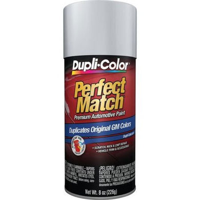 Dupli-Color Perfect Match BGM0550 Switchblade silver - One 8oz Can