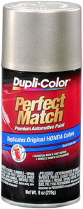 Dupli-Color BHA0983 Naples Gold E7 Metallic Honda Perfect Match Automotive Paint-Aerosol, 8. Fluid_Ounces