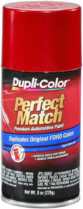 Dupli-Color BFM0379 Redfire Pearl Metallic Ford Exact-Match Automotive Paint - 8 oz. Aerosol