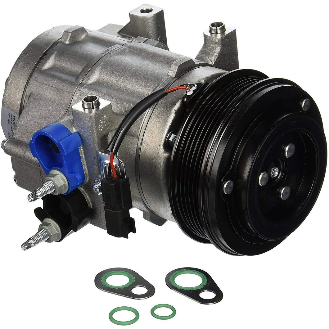 Four Seasons 68192 A/C Compressor
