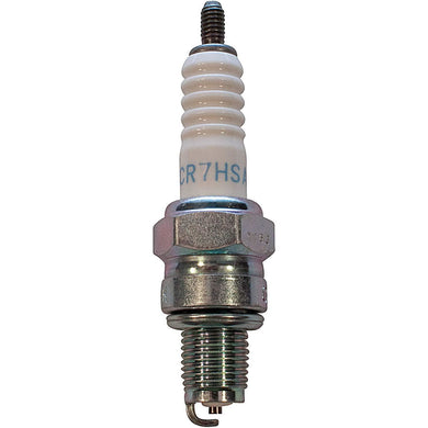 NGK (4549) CR7HSA Standard Spark Plug, Pack of 1