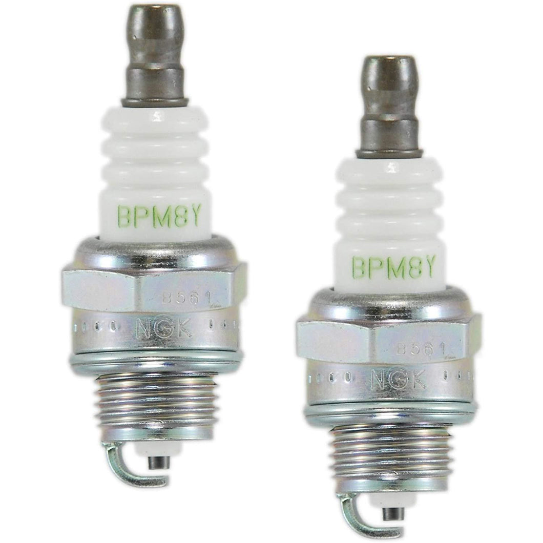 NGK 5574 Spark Plugs - 2 Pack