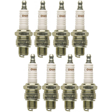 Champion QL77JC4 (828M) Pack of 8 Spark Plugs