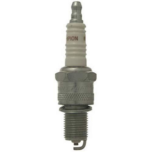 Champion Spark Plug 1 Pack Champion RN11YC4 (322) Copper Plus Replacement Spark Plug, (Pack of 1)
