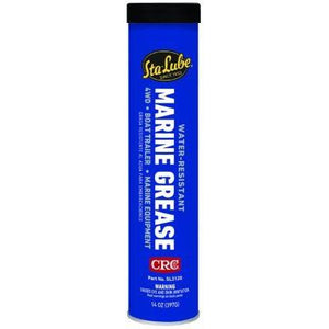 CRC SL3120 14 Oz Multi Purpose Marine Grease