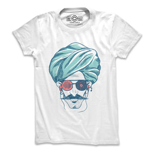 Desi Punk T-shirt