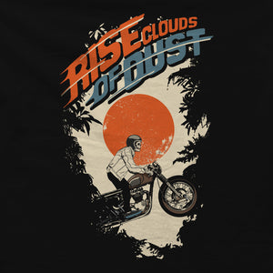 Rise Clouds Of Dust T-shirt