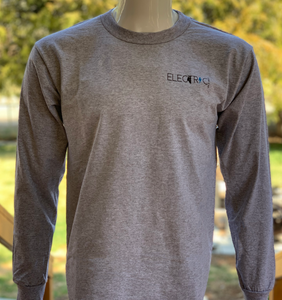 EWR T-Shirt - Long Sleeve