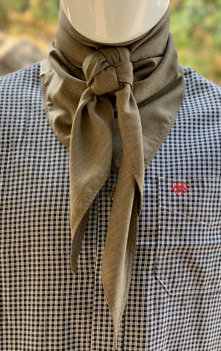 Wild Rag - Heathered Khaki - FR/AR Cat 2