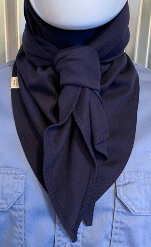 Wild Rag - Navy - FR/AR Cat 2