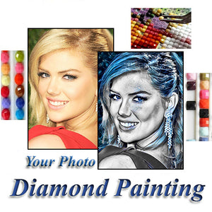 What Is Diamond Painting? - Tophatter.shop