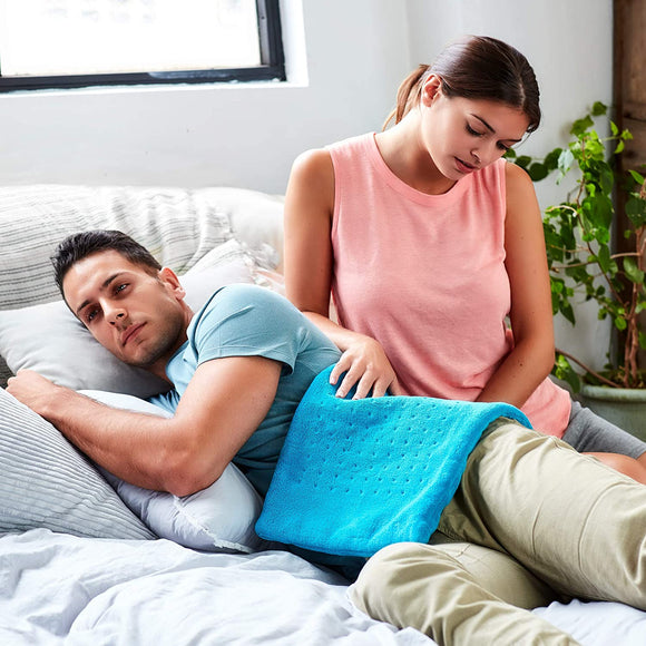 Heating Pad for Back Pain and Cramps