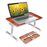 Portable Lap Desk with Foldable Legs