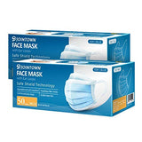 Face Mask, Pack of 50