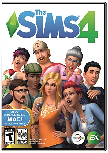 The Sims 4 [Online Game Code]