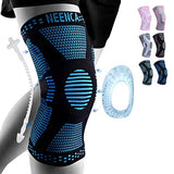 Knee Brace Compression Sleeve Support