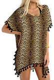 Women's Chiffon Swimsuit  - Beach Bathing Suit Cover Ups 10 styles for you to choose