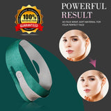 V line face lifting belt for improving Sagging skin, Anti Wrinkle and firming skin