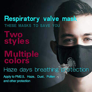 Breathing Protective mask