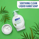 Softsoap Liquid Hand Soap, Aloe - 7.5 fluid ounce (Pack of 6)