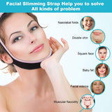 Best Facial Slimming Strap Review tophatter.shop