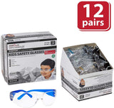 Kids Protective Safety Glasses | Prevention of saliva spray Lens