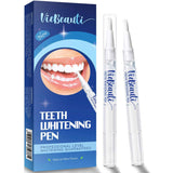 Teeth Whitening Pen Natural Mint Flavor