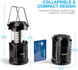 LED Camping Lantern, LED Lanterns, Suitable Survival Kits for Hurricane