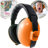 Baby Ear Protection (0-2+ Years) - Comfortable and Adjustable Baby Ear Muffs Noise Protection for Infants & Newborns