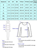 Women's Mesh Sheer Basic Long Sleeves Mesh Tops