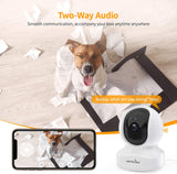 WiFi Home Indoor Camera - tophatter.shop