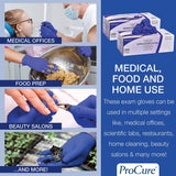 ProCure Disposable Nitrile Gloves